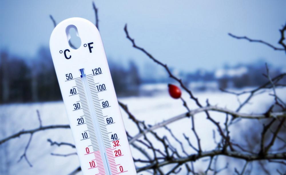 Синоптики попереджають про 25-градусний мороз на Різдво  ae274e57087aa